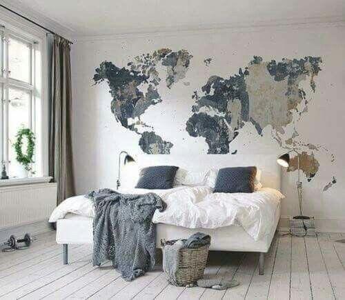 Super nice idea. I love the colours.   room   Pinterest   schöne ...