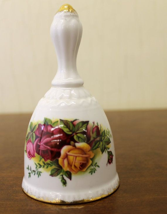 Royal Albert Bone China 'Old Country Roses' by LittleRedHenONLINE, $14.99