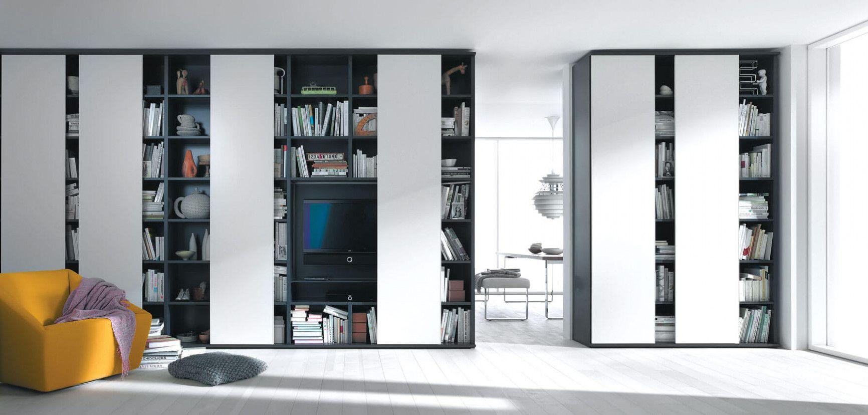 6 Wohnzimmerschrank Interlübke in 6  Interlübke, Regal mit