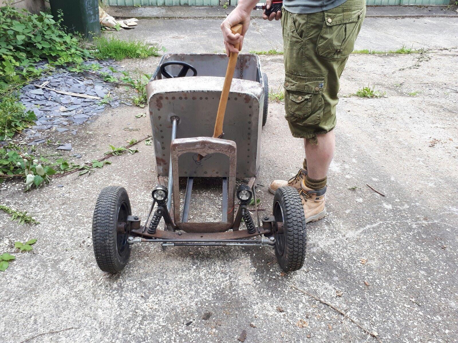 http://www.ebay.co.uk/itm/Hot-rod-tot-rod-kids-ride-on-car ...