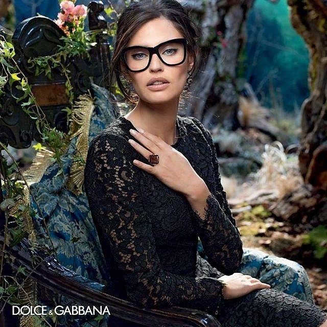 glasses fashion 2015  Dolce \u0026 Gabbana Latest Beautiful Spring Eyewear Collection 2015 ...