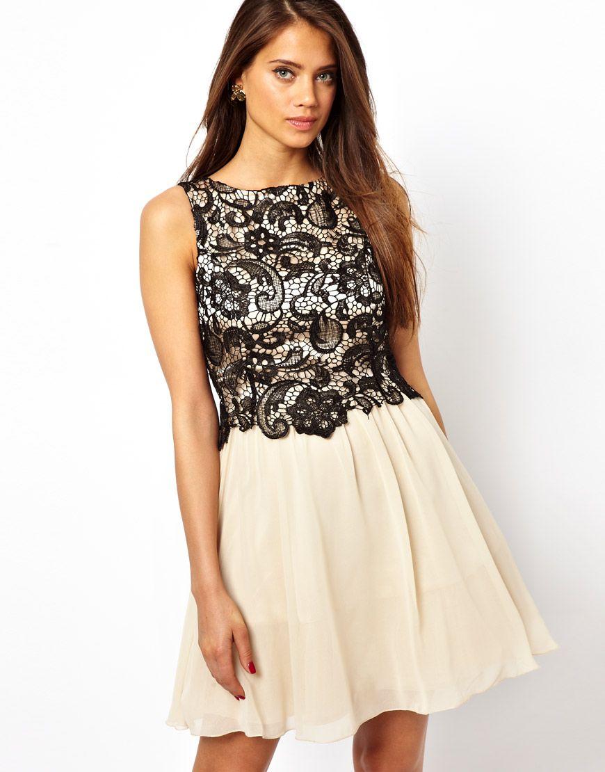Pin von Anne Lang auf Lace Dresses | Pinterest | Asos mode, Online ...