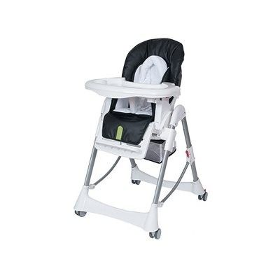 Remarkable Steelcraft Messina Deluxe High Chair Onyx Kids Baby Caraccident5 Cool Chair Designs And Ideas Caraccident5Info