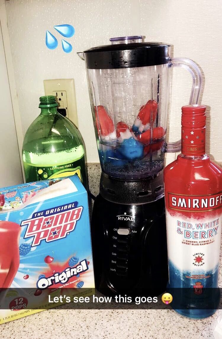 Pin by Madison on Yummy Smirnoff drinks, Fun drinks