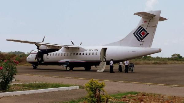 Missing Plane: Indonesian Villagers Find Wreckage - Yahoo News India