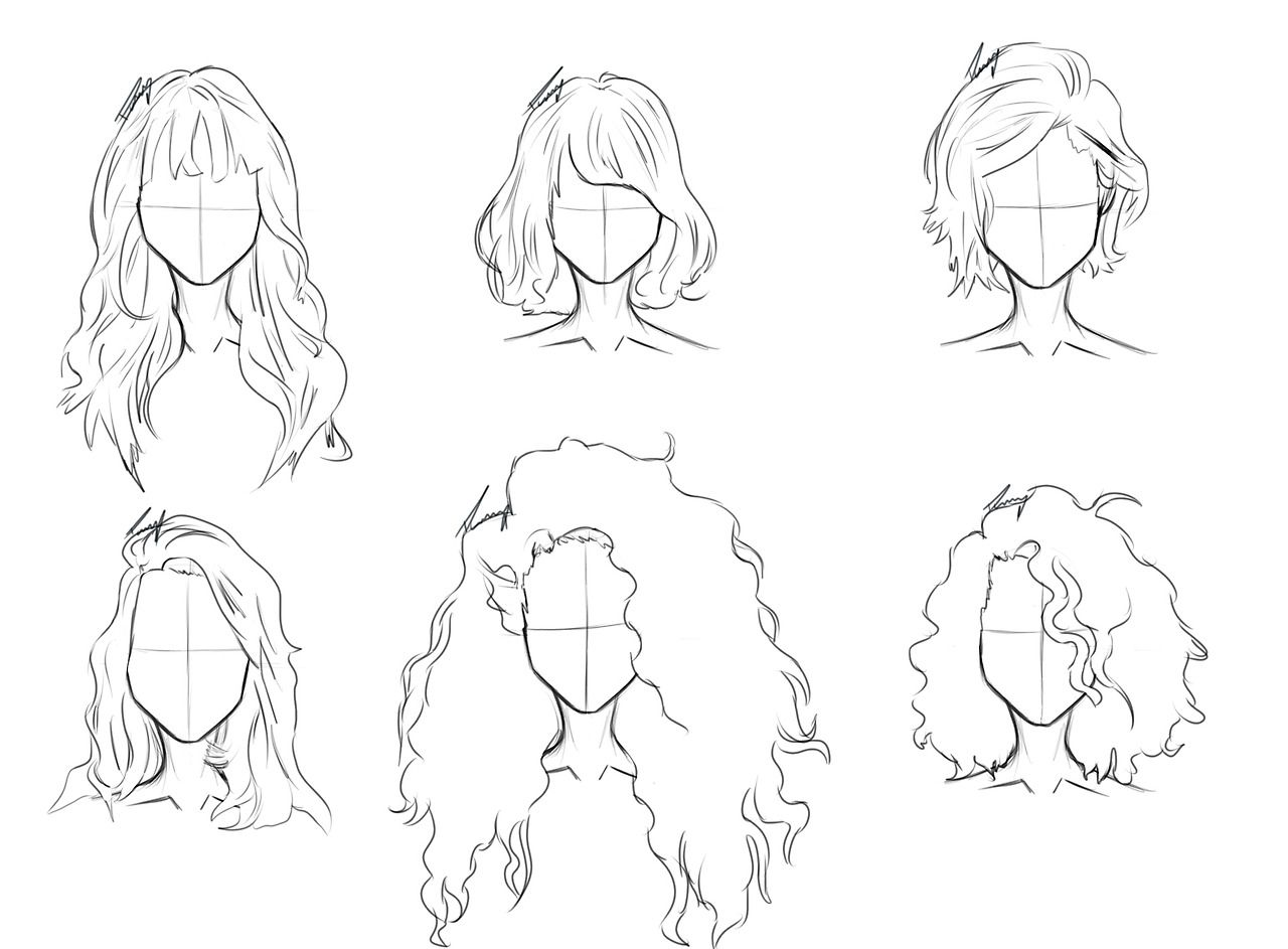 Sum Hair Practices For Today Totally Not Punvy Art Inspiration Drawing Art Drawings Sketches Pencil Art Drawings