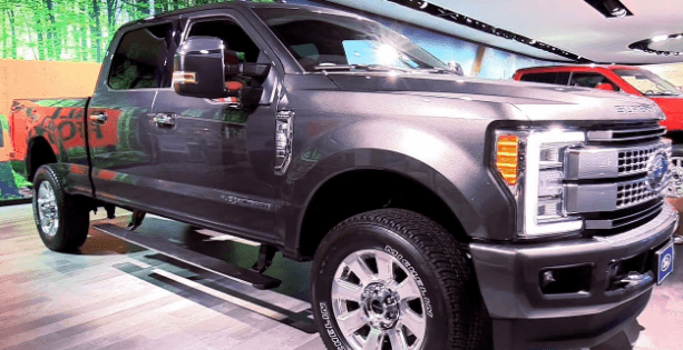2021 ford f250 changes concept and release date