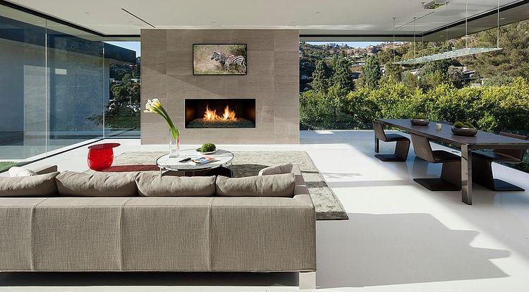 Sunset Strip by McClean Design
