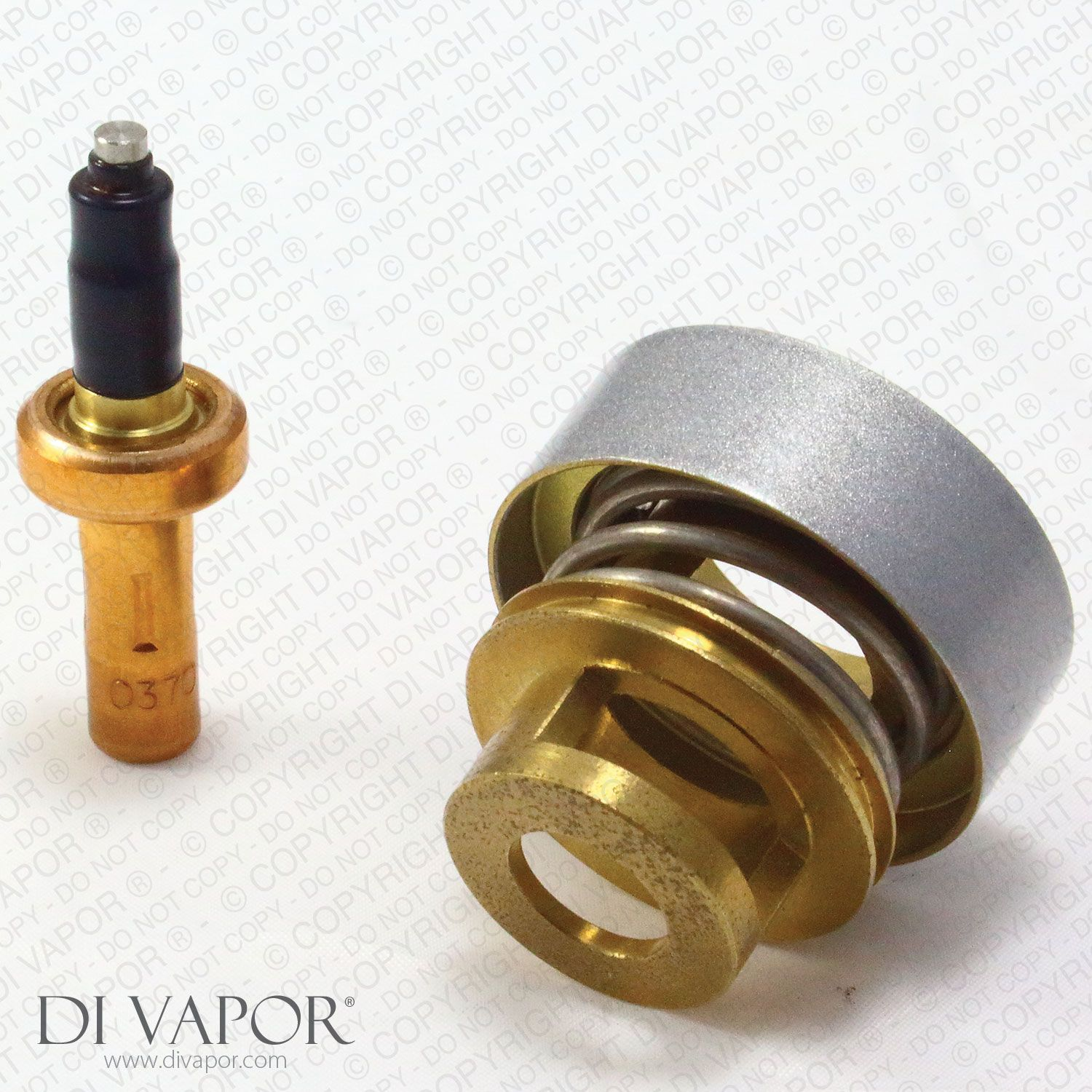 Vado Cel 001a Wax Thermostatic Cartridge Shuttle For Celcius Cel