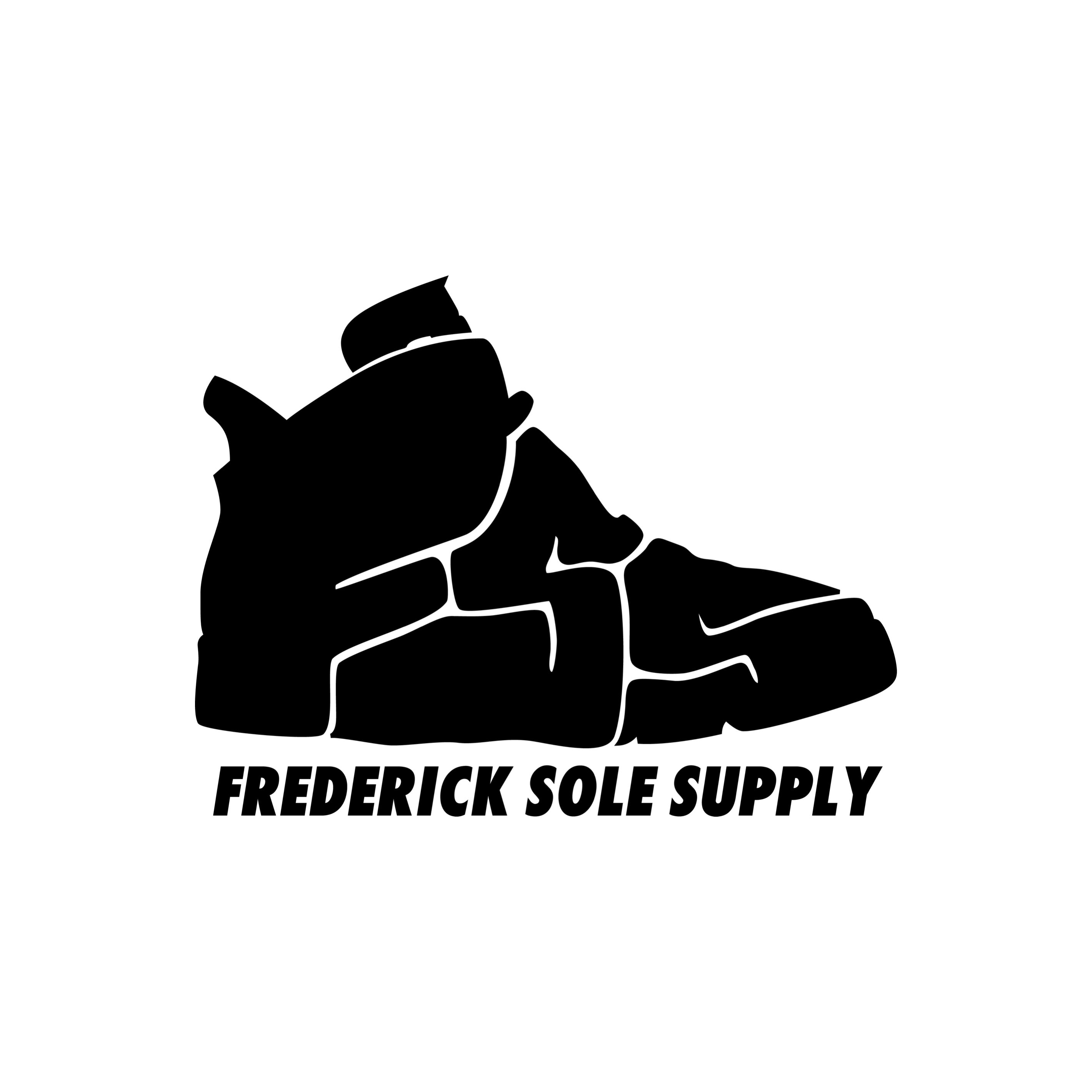 Logo created for the Frederick Sole Supply