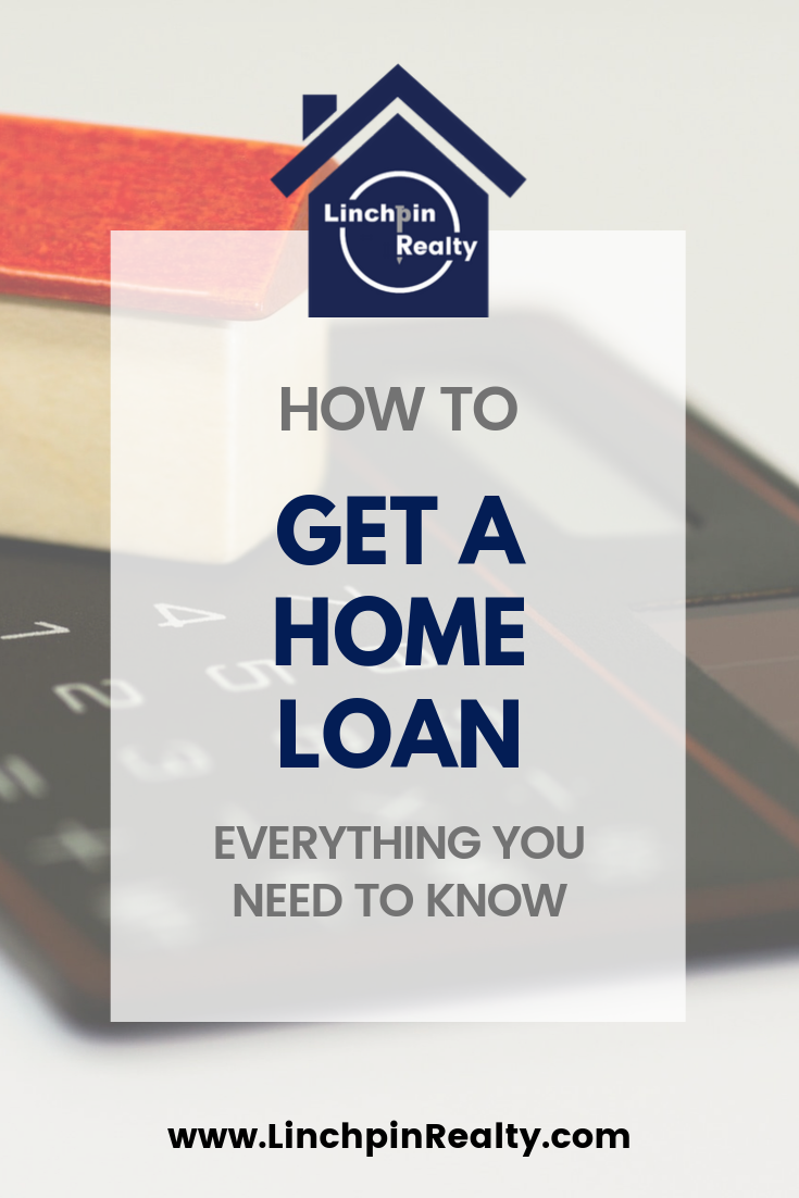 How To Get A Home Loan Home Loans Real Estate Advice Home