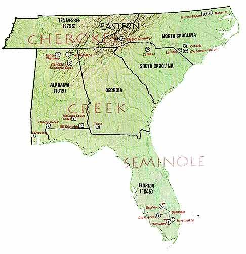 Seminole Tribe... Florida | Seminole indians, Native ...