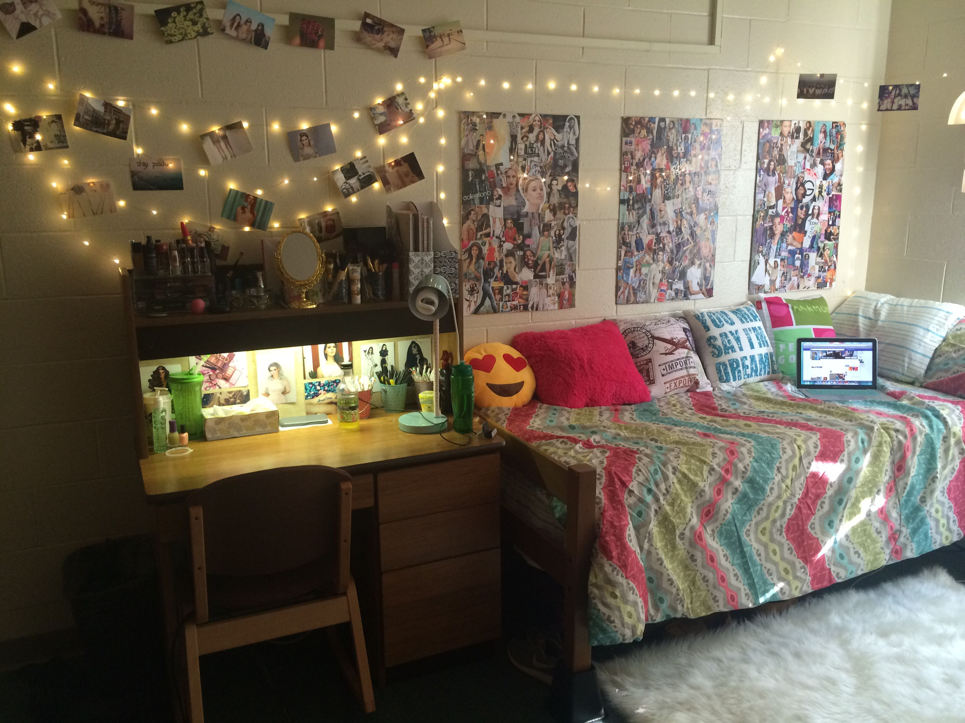 diy college decor - HD 3264×2448