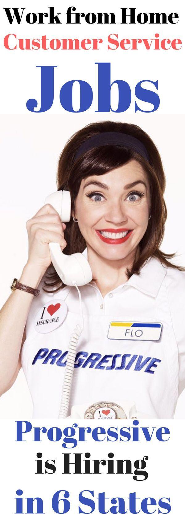 Progressive Car Insurance Customer Service Make 19 An Hour From