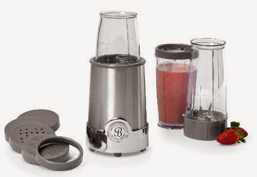 Bella Cucina 12-pc. Platinum Edition Rocket Blender | Best ...