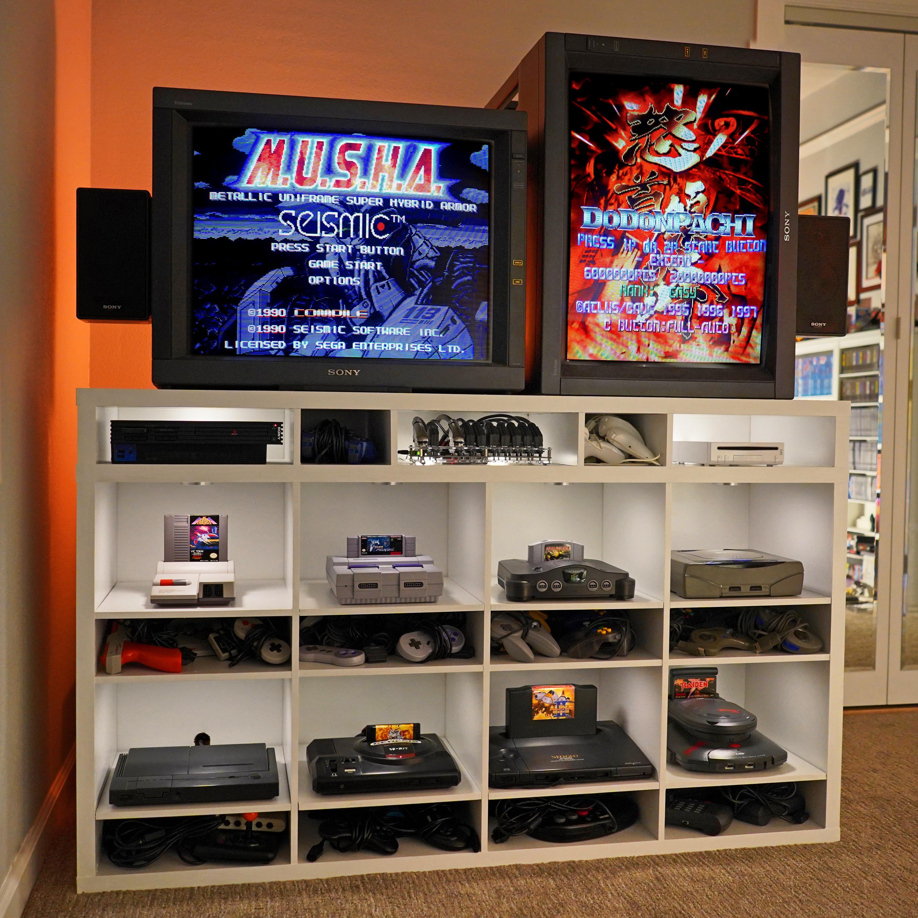 Video Retro gamer: Como se fabricaban las televisores CRT Sony Trinitron F846c1397bad145431fe38c245a57364