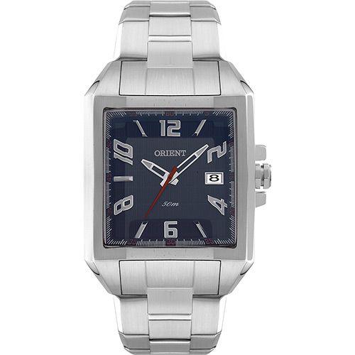 553898a6f32 Sou Barato Relógio Masculino Orient Analógico Casual GBSS1049 - R ...