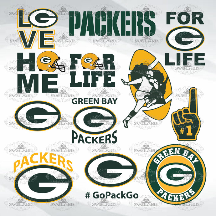 Green Bay Packers, Green Bay football, Packers team, Green