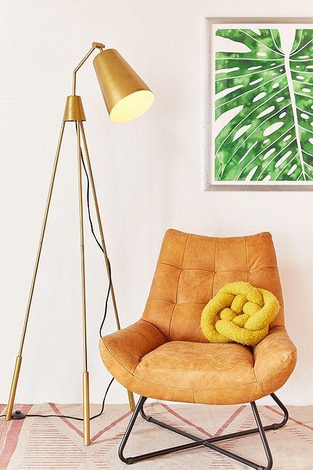 Amato Tripod Floor Lamp