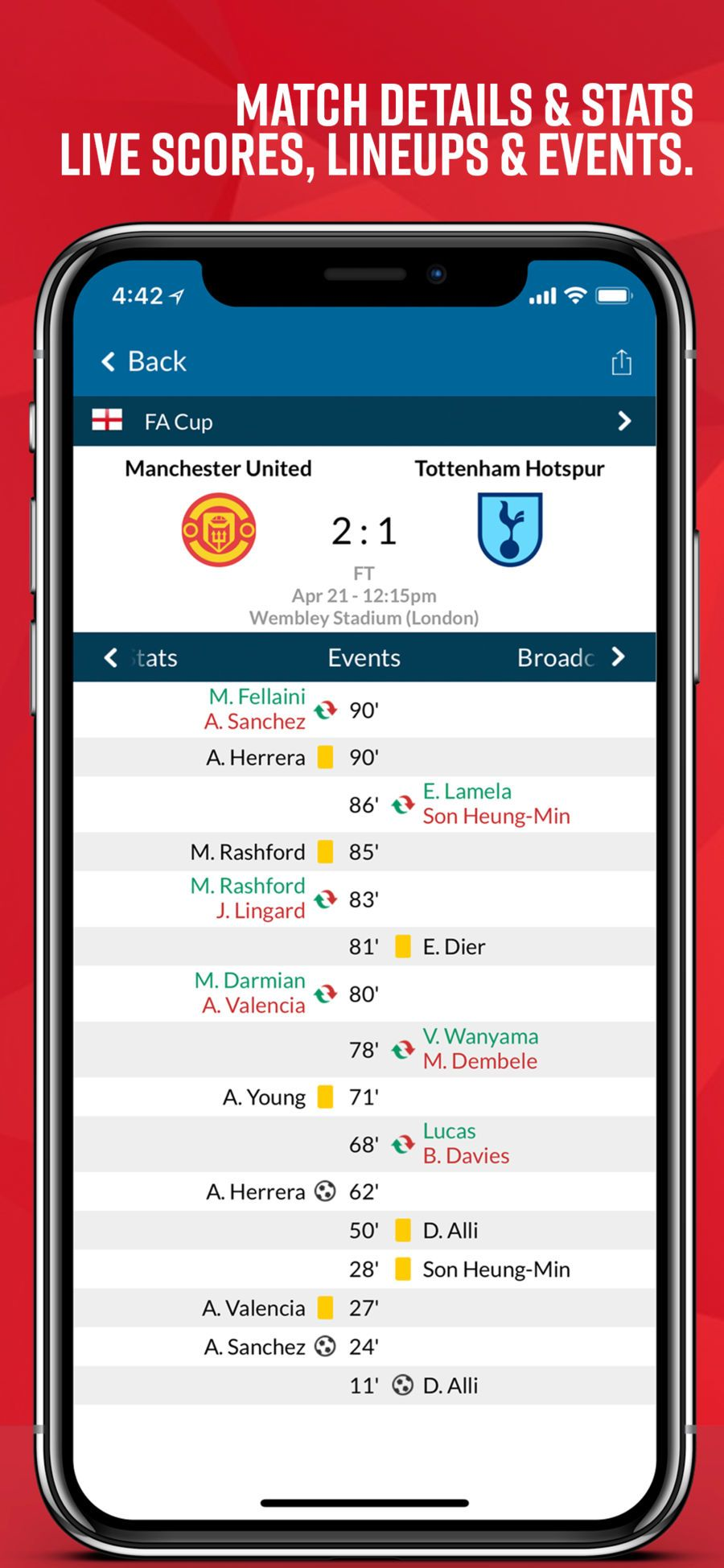 Live Soccer TV Scores Soccer tv, Live soccer, Scores