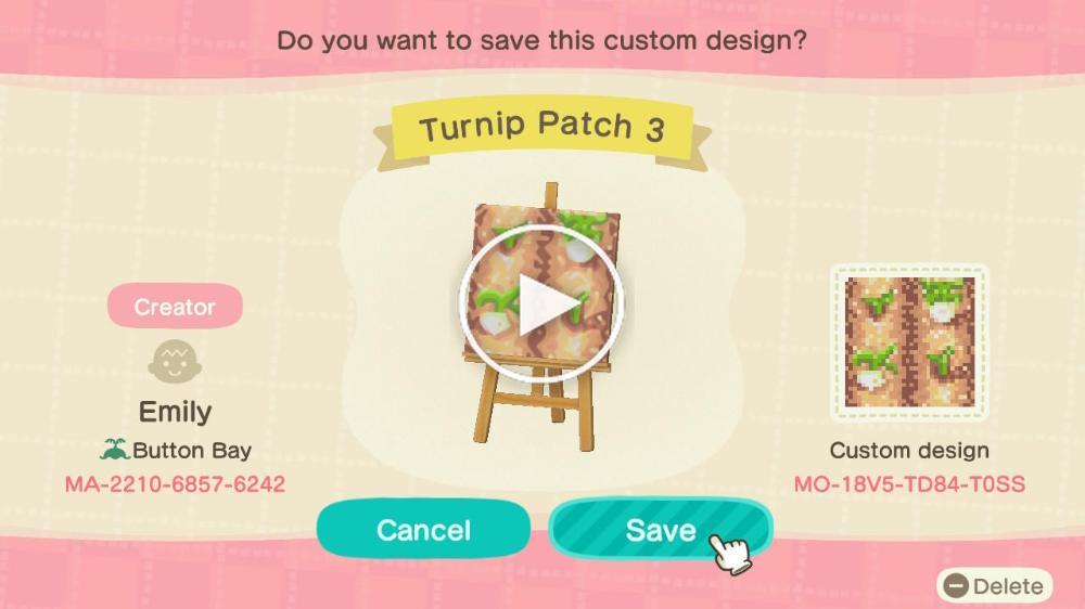 Pin On Animal Crossing New Horizons Qr Code