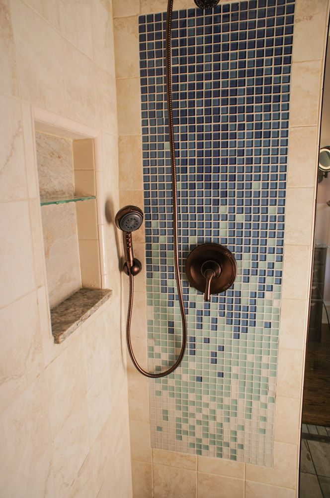 Bathrooms - Studio One Kitchen & Bath Specialists LLC #tile #shower ...