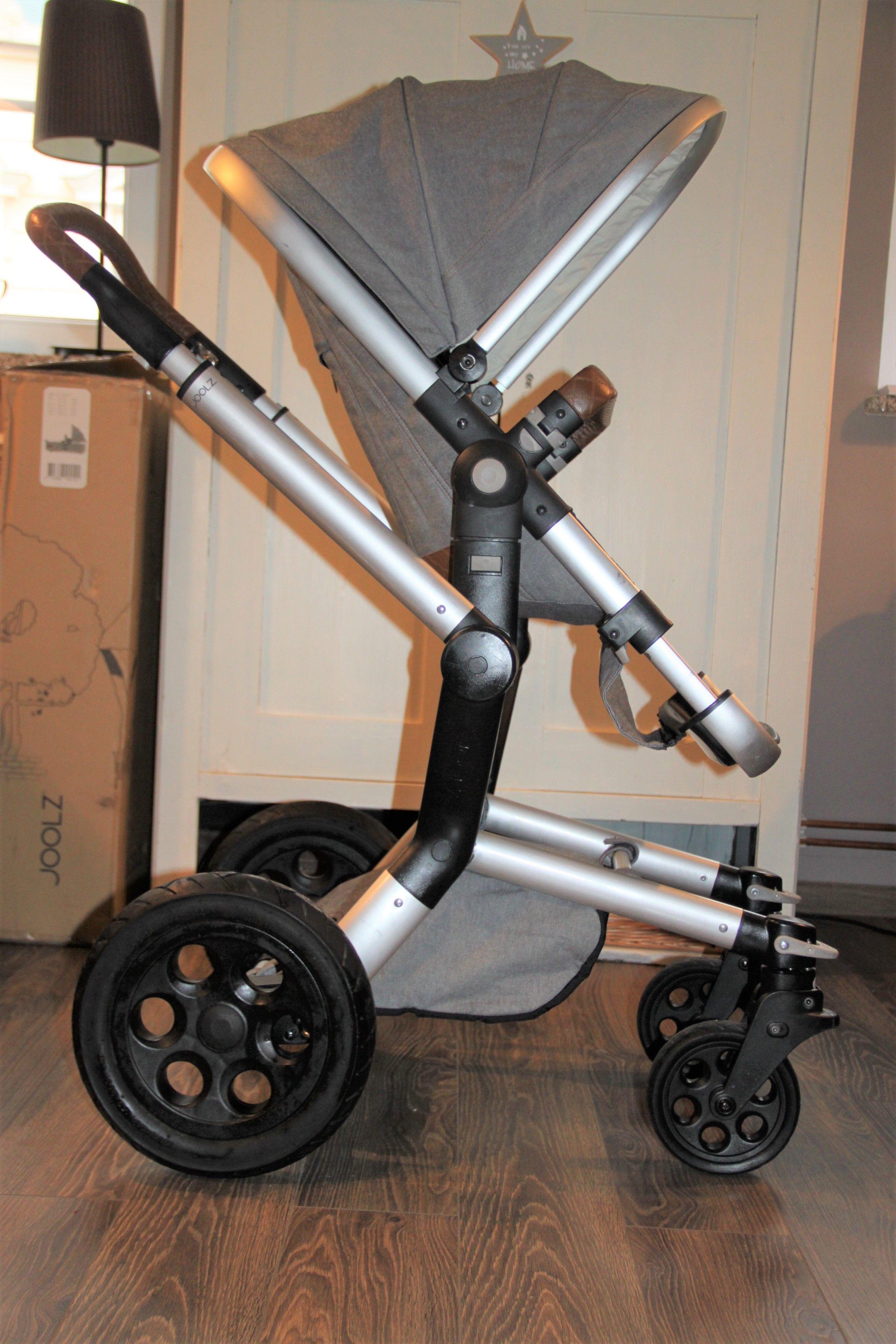 joolz day Stationary bike, Bike, Baby strollers