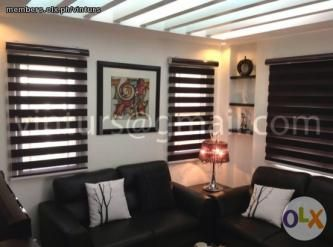 Pin by Vindows Blinds And Curtains on Duo (Combi) roller