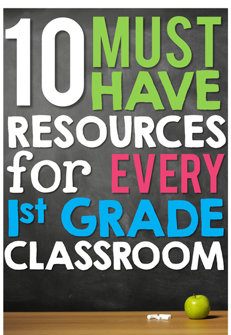 Collaborative Classroom Pilot Resources ~ Must have resources for every st grade classroom