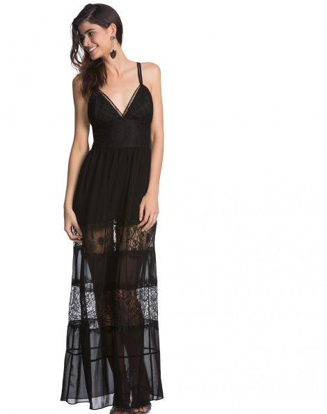Loja de vestidos longos de festa online
