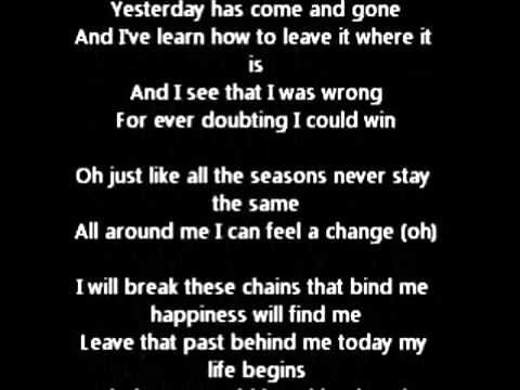 music lyrics today Subscribe to google play music and listen to this song and millions of other songs first month free lyrics jeremy spoke in class today jeremy spoke in class today clearly i remember pickin' on the boy.