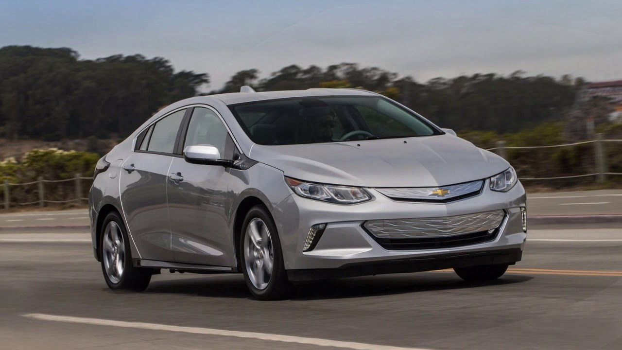 Breaking News 2018 Chevrolet Volt Horsepower And Engine
