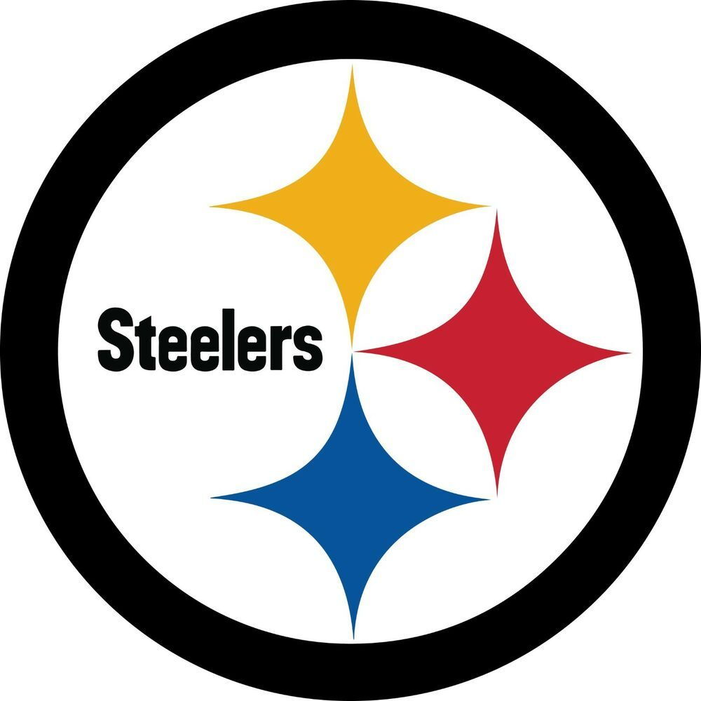 3cea7d84 Pittsburgh Steelers NFL Football Decal Sticker - You Choose Size ...