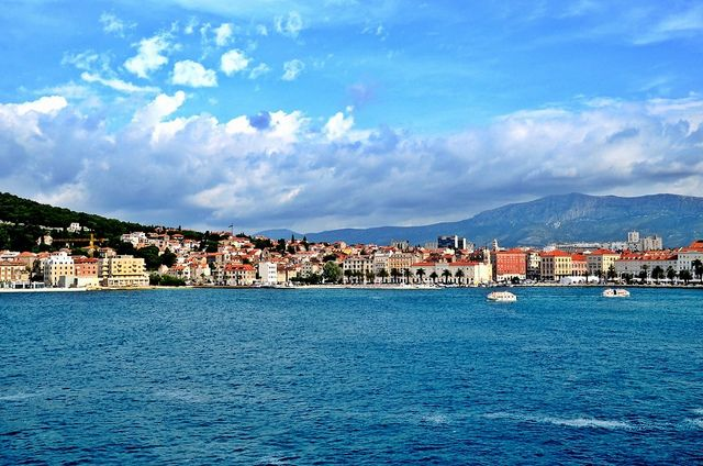 Island Adventures In Croatia Journey To Brac Croatian Islands Croatia Brac