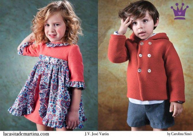 moda infantil jose
