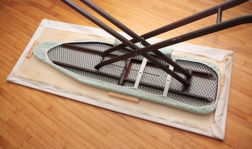 The big-a$$ ironing board.   Minneapolis Modern Quilt ...