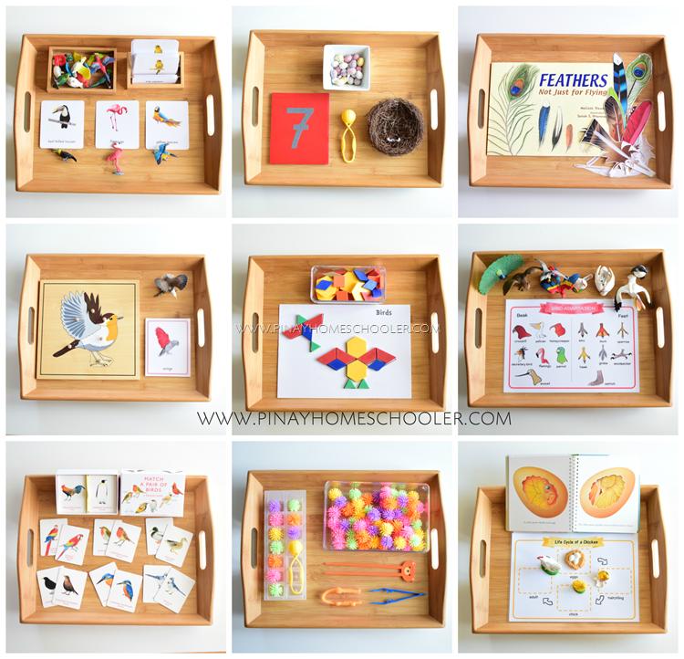 The Pinay Homeschooler in 2020 | Montessori toddler ...