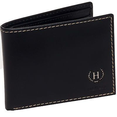 Tommy Hilfiger NEW Men's Black Hove Passcase Designer Bifold Card Case Wallet https://t.co/rRdYK75yK4 https://t.co/MymteUdS3a