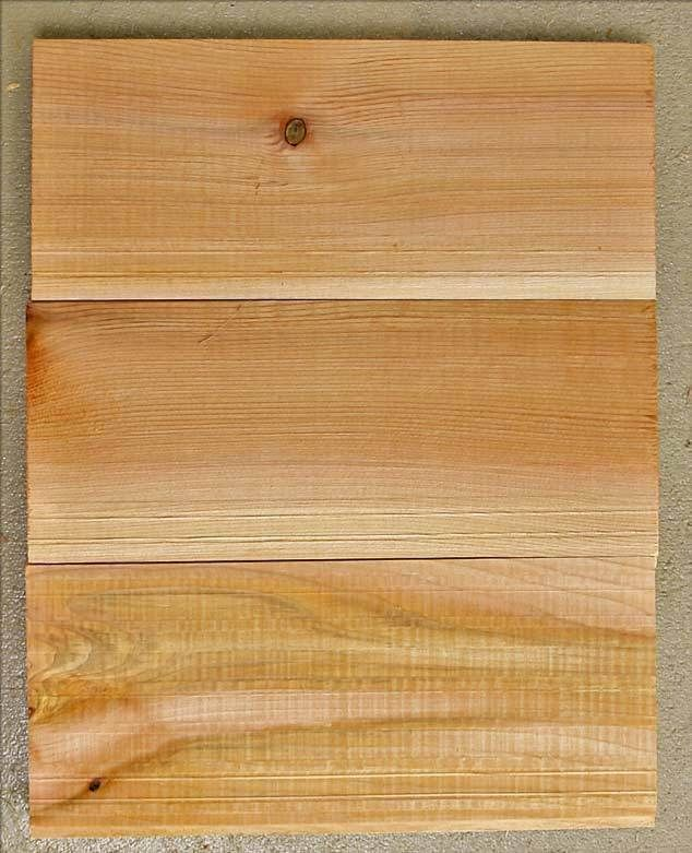 Western Cedar 1x8 Box Car Siding Tongue Groove We Ship Free Samples Cedar Box Car Siding