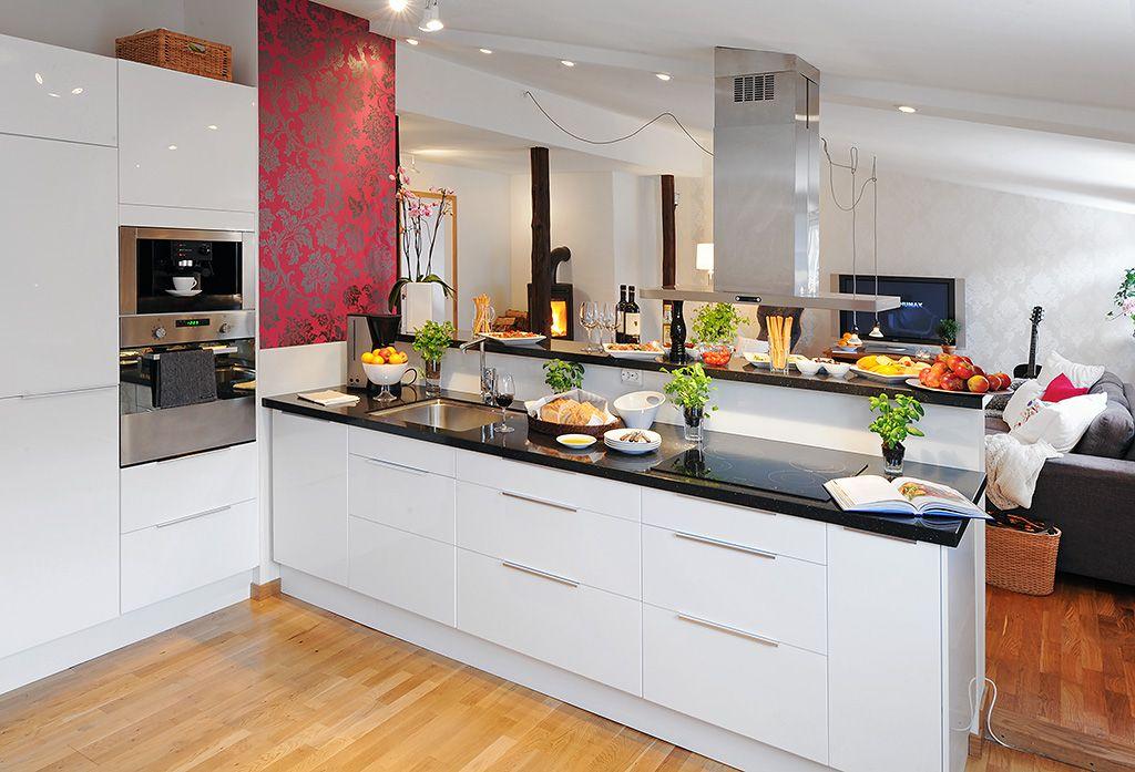 ikea kök högblank vit Sök på Google Inredning Pinterest Kök, Sök och Google