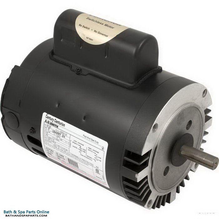 A O Smith Aos Century C Face 1 2 Hp Motor 1 Speed Keyed 115 230v B120 Motor Spa Parts Will Smith