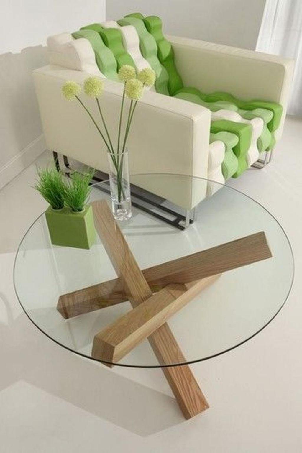 30 unique glass coffee table design ideas coffee table