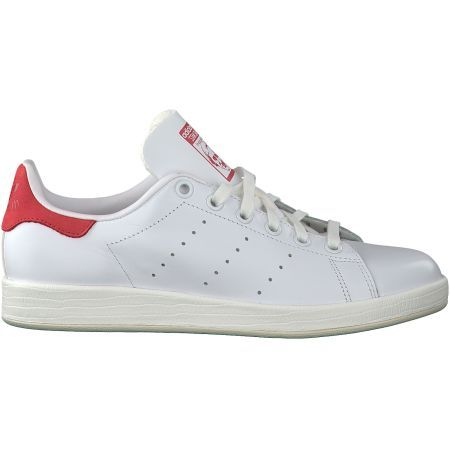 witte adidas sneakers stan smith heren