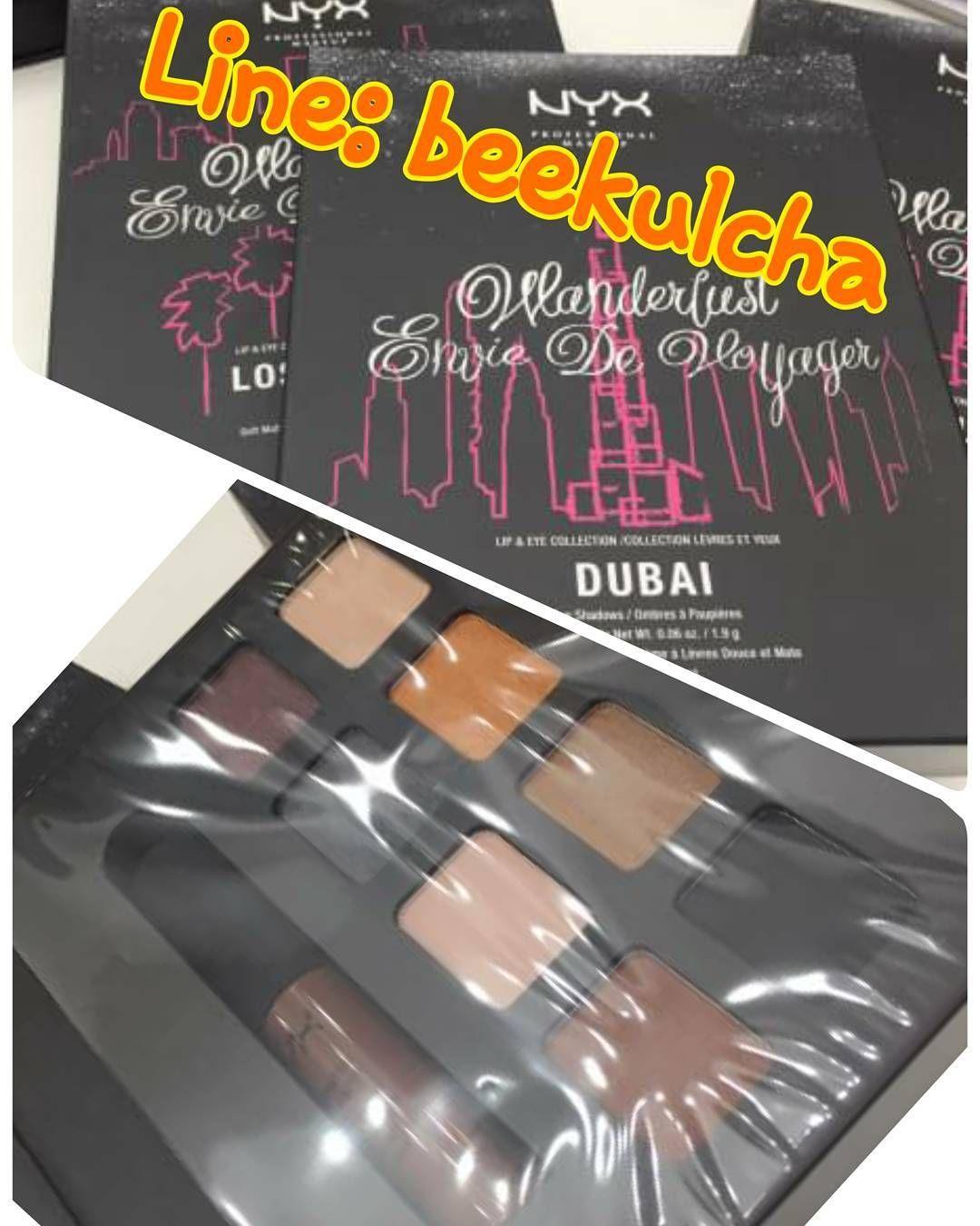 Nyx eye shadows +ลิป Dubai 350.-���� #พร้อมส่ง #cosmetics #jeban #eveandboy #sephorathailand #momaypaplearn #ราคาถูก #รับหิ้ว #ตามหา #macs #maccosmetics #topshopthailand #thailandsale #thailandshopping #milin #salethailand #kwankaosale #vatanika #kloset #tuicap #disaya #senada #sretsis #cosmetic #shopping #skincare  #nyx http://ameritrustshield.com/ipost/1553357922825992960/?code=BWOosz_FPsA