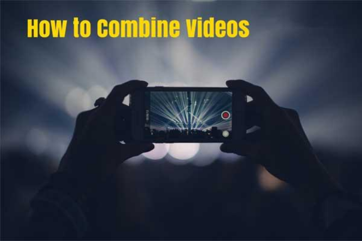 Four Different Ways To Combine Multiple Videos Into One In 2020 Videos Best Home Automation System Best Home Automation