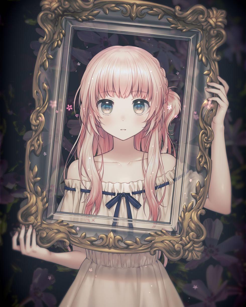 180717 Aятιѕт: 猫缶まっしぐら Pιхιv ιd: 12827690 Sσυяcє: pixiv.net Ƭωιттєя: @/  neko_gura #anime #animegirl #otaku #kawaii #kawaiichibi #loli #lolis #chibi  ...