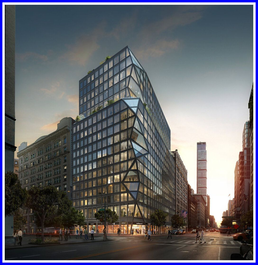 34 Reference Of Facade Home Albemarle Street Facade Architecture Architecture Skyscraper