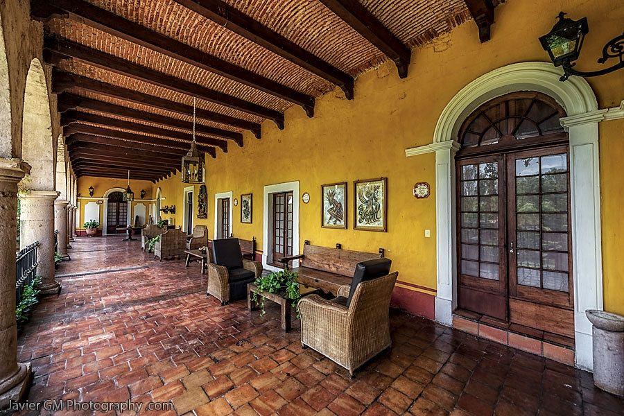 for Piani casa adobe hacienda