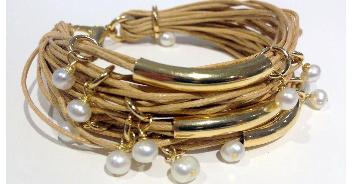 inspiration and realisation: DIY fashion blog: DIY cord, tubes and pearls…