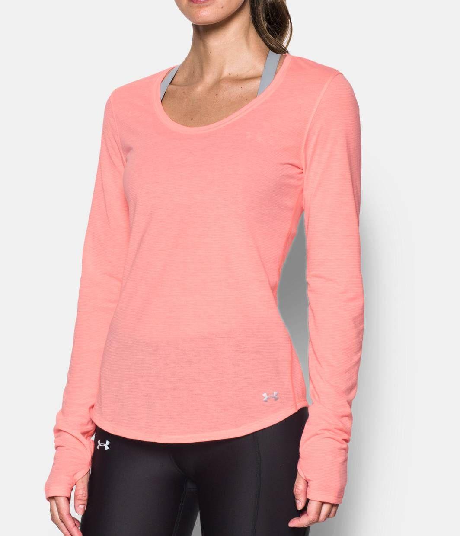 11++ Under armour threadborne womens shirt ideas